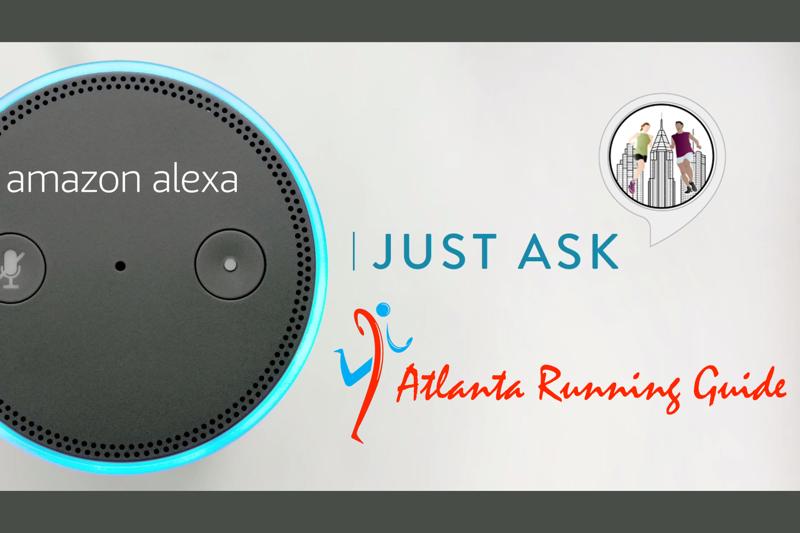 Atlanta Run Guide